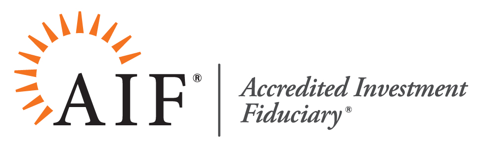 AIF Accredited Investment Fiduciary Logo