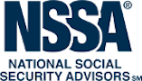 National Social Security Advisors Logo