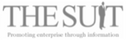 The Suit Magazine Logo